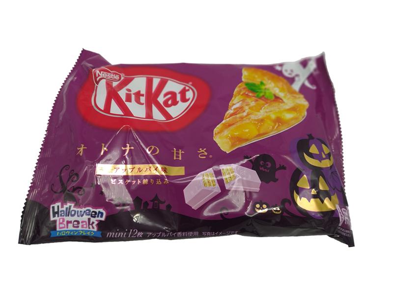 KitKat Mini – Apfelkuchen