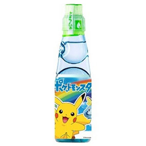 Ramune Pokemon