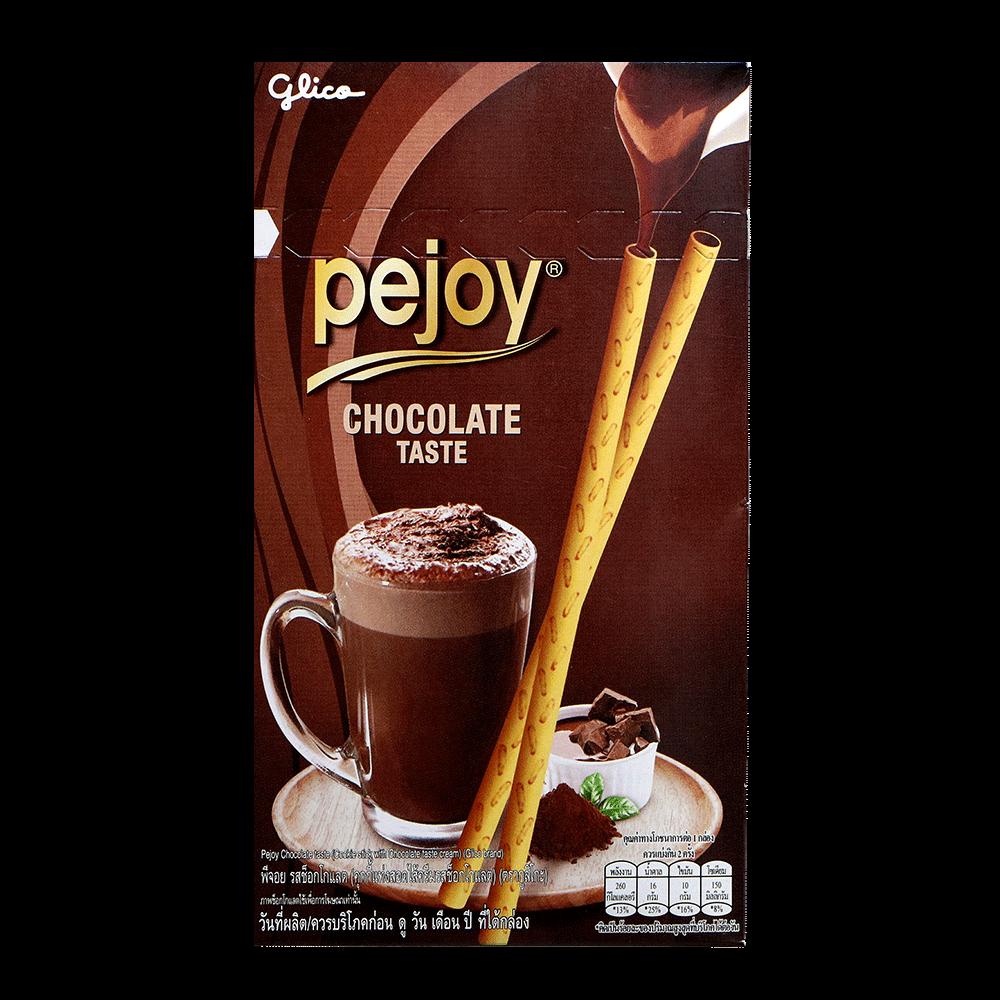 Glico Pejoy Chocolate Taste