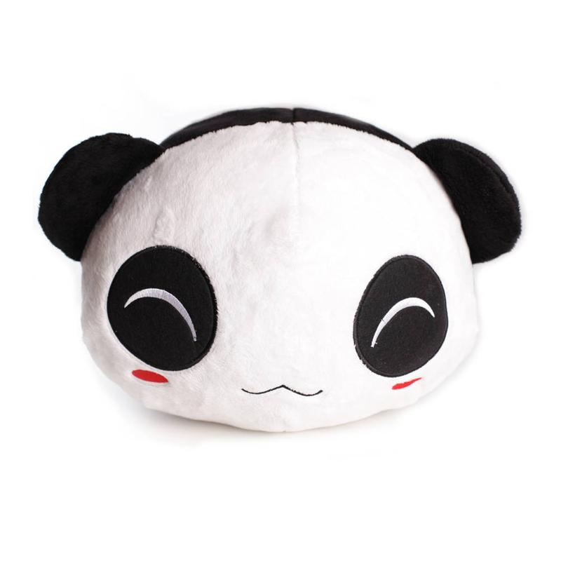 Panda Plüschi - Ausstellungsstück