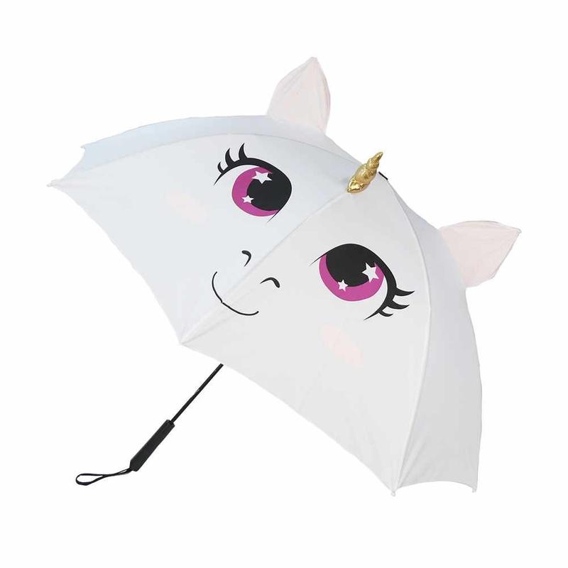 Regenschirm Kawaii Einhorn